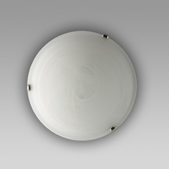 Luxera 1415 F ALABASTER stropní svítidlo