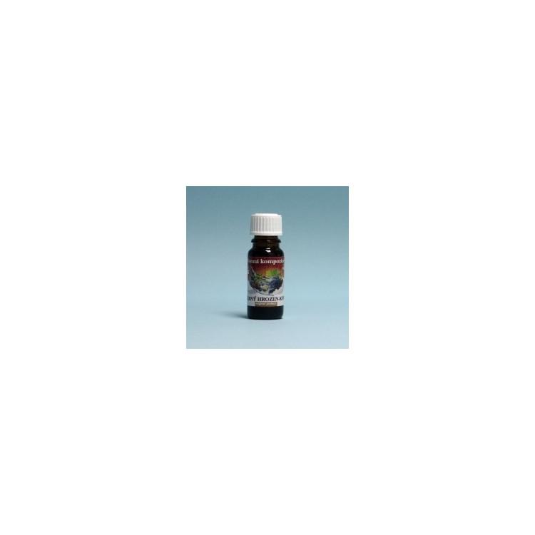 Vonný olejíček Černý hrozen+kiwi