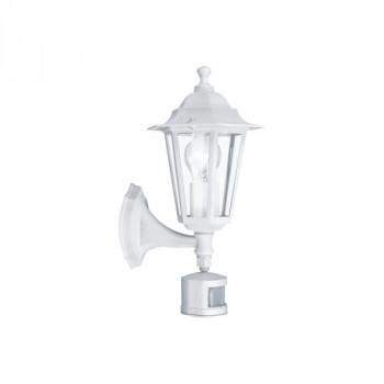 EGLO 22464 LATERNA 5 venkovní SENZOROVÉ nástěnné svítidlo