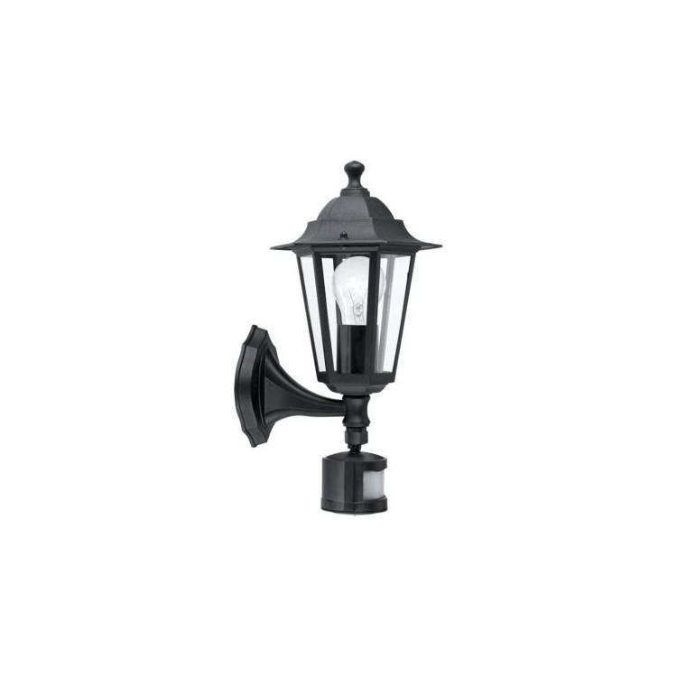 EGLO 22469 LATERNA 4 venkovní SENZOROVÉ nástěnné svítidlo