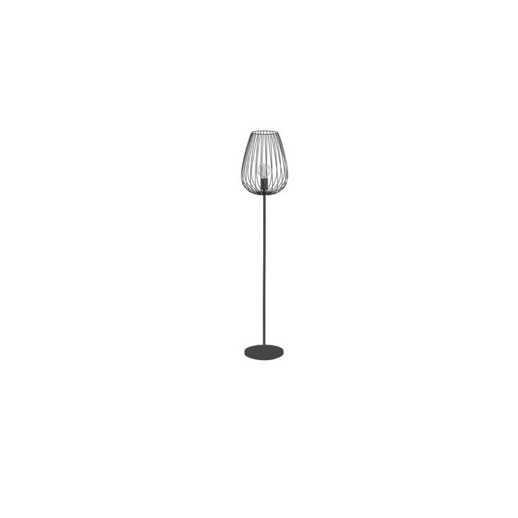 Stojací lampa Eglo 49474 ze série NEWTOWN