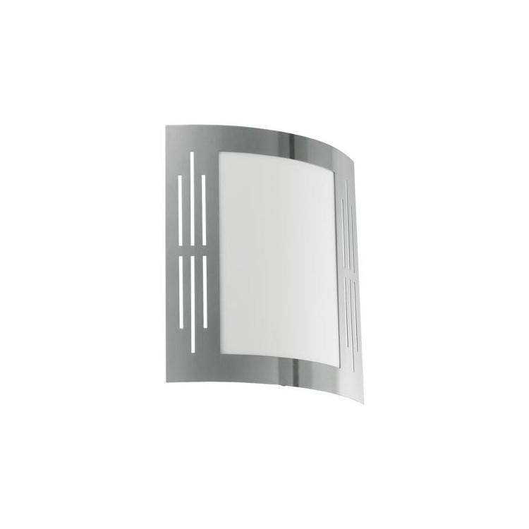 EGLO 82309 CITY venkovní nástěnné svítidlo