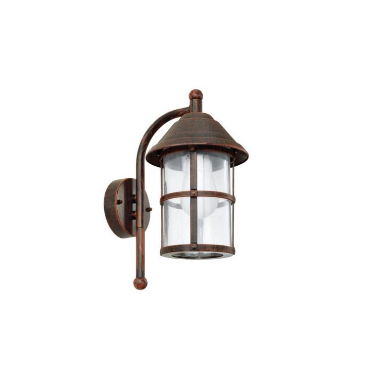 EGLO 90184 SAM TELMO venkovní nástěnné svítidlo