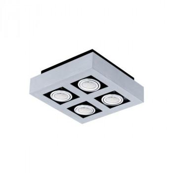 Stropní svítidlo EGLO 91355 LOKE 1