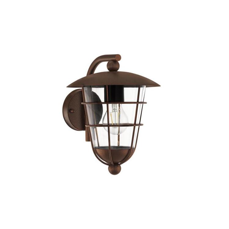 EGLO 94855 PULFERO 1 venkovní nástěnné svítidlo