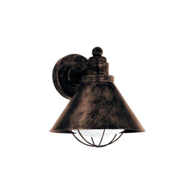 EGLO 94858 BARROSELA venkovní nástěnné svítidlo