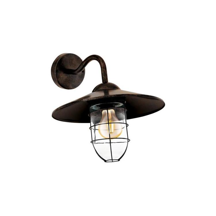EGLO 94863 MELGOA  venkovní nástěnné svítidlo