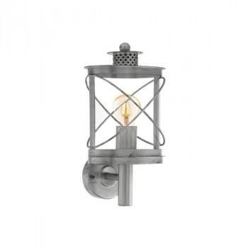 EGLO 94865 HILBURN 1  venkovní nástěnné svítidlo