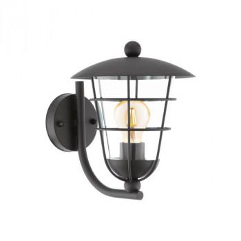 EGLO 94841 PULFERO venkovní nástěnné svítidlo