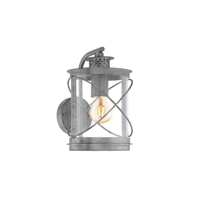 EGLO 94866 HILBURN 1  venkovní nástěnné svítidlo