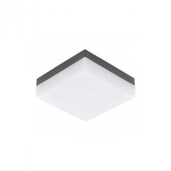 EGLO 94872 SONELLA venkovní LED nástěnné a stropní svítidlo + 5 let ZÁRUKA