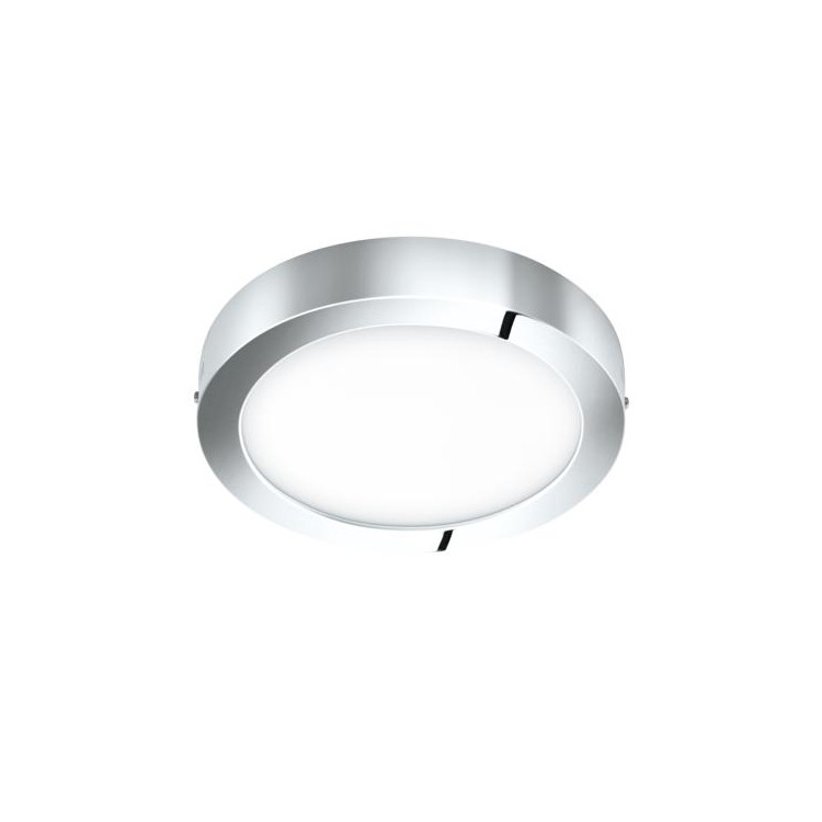 EGLO 96058 FUEVA 1 koupelnové LED svítidlo. Svítidlo 22W LED. Zdroj je součástí. Světelný tok: 2200lm. Barva světla: 3000K. Mate