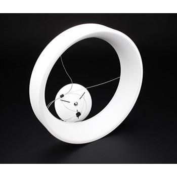 Deko-Light závěsné svítidlo Sculptoris 60 220-240V AC/50-60Hz 45,00 W 4000 K 2000 lm bílá mat - LIGHT IMPRESSIONS