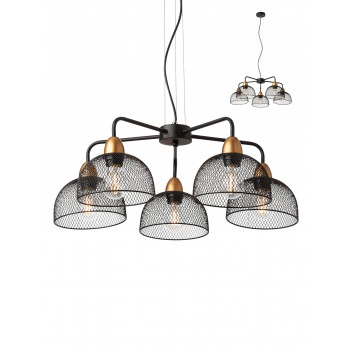 Závěsné interiérové svítidlo REDO TAMIS 01-1574