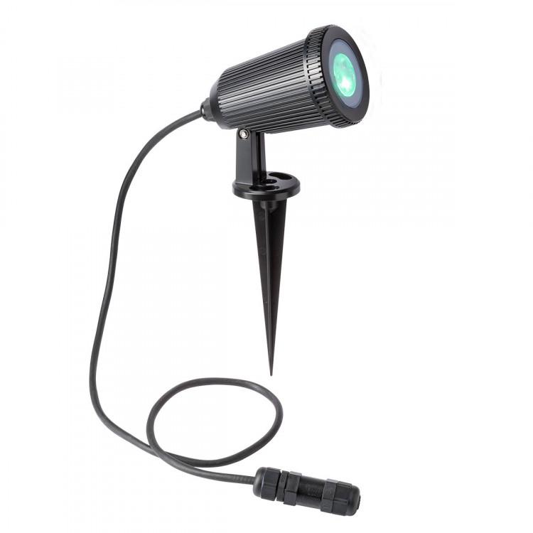 Venkovní svítidlo REDO TAIGA 90149