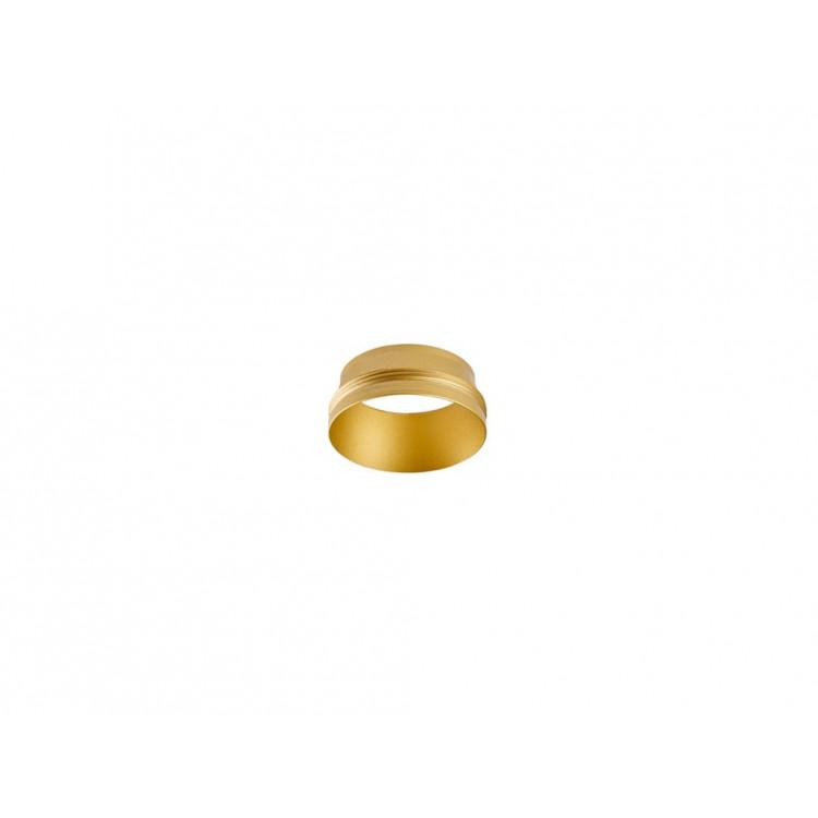 LED2 MATRIX 2 RING GOLD