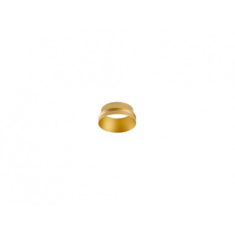 LED2 MATRIX 1 RING GOLD