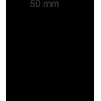 S-Lux LED žárovka GU10-7W-SMD-WW